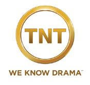 TNT: We Know Drama Logo