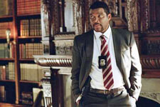 Alex Cross Set Photos (2012)