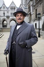 Agatha Christie's Poirot (ITV)