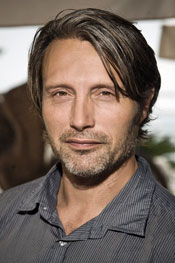 Mads Mikkelsen