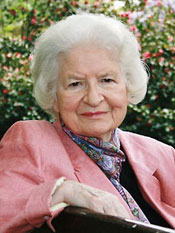P. D. James