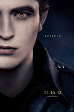 Breaking Dawn Part 2 Character Posters (2012)
