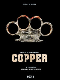 Copper (BBC America)