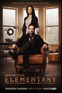 Elementary (CBS, Fall 2012)