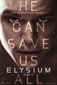 Elysium (August 2013)