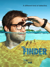 The Finder (Fox, 2012)