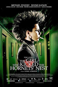 The Girl Who Kicked the Hornet's Nest (2010)