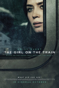 The Girl on the Train (Universal)