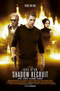 Jack Ryan: Shadow Recruit (January 2014)