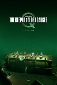 The Keeper of Lost Causes (October 2013)