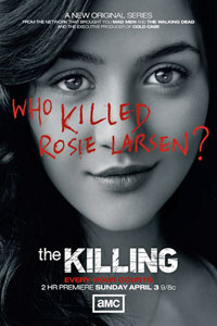The Killing (AMC, 2011)