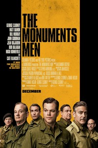 The Monuments Men (December 2013)
