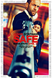 Safe (2012)