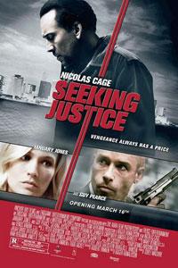 Seeking Justice (2012)