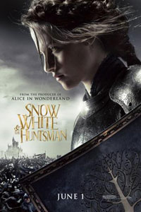 Snow White & the Huntsman (2012)