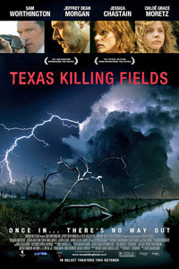 Texas Killing Fields (2012)