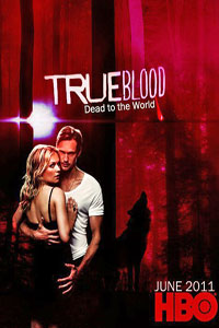 True Blood Season 4 (HBO)