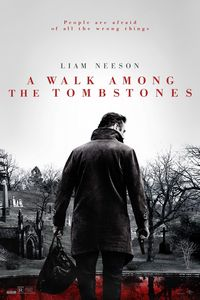 A Walk Among the Tombstones (September 2014)