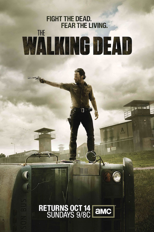 [MULTI] The Walking Dead Saison 3 Ep [16/16] [VOSTFR] [HD720p] Complete