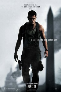 White House Down (June 2013)