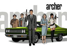 Archer (FX Networks)
