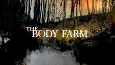 The Body Farm (BBC)
