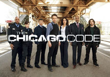 The Chicago Code (Fox)