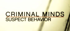Criminal Minds: Suspect Behavior (CBS)