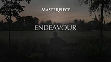 Endeavour (PBS Masterpiece Mystery, July 2012)