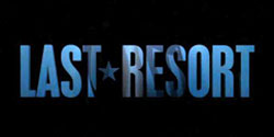 Last Resort (ABC, September 2012)
