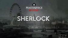 Masterpiece Mystery! Sherlock