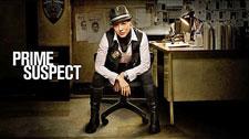 Prime Suspect (NBC)