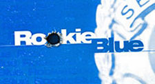Rookie Blue (ABC, Season 3)