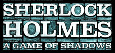 Sherlock Holmes: A Game of Shadows (2011)