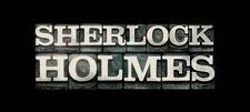Sherlock Holmes Film Title