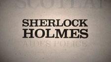 Sherlock Holmes 2009/2011