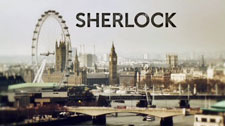 Sherlock, Season 2 (PBS)