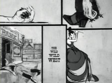 The Wild Wild West (CBS)